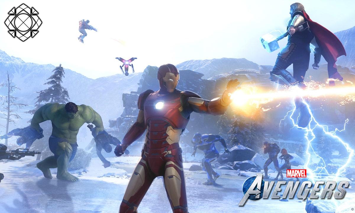 Avengers juego nivel 150
