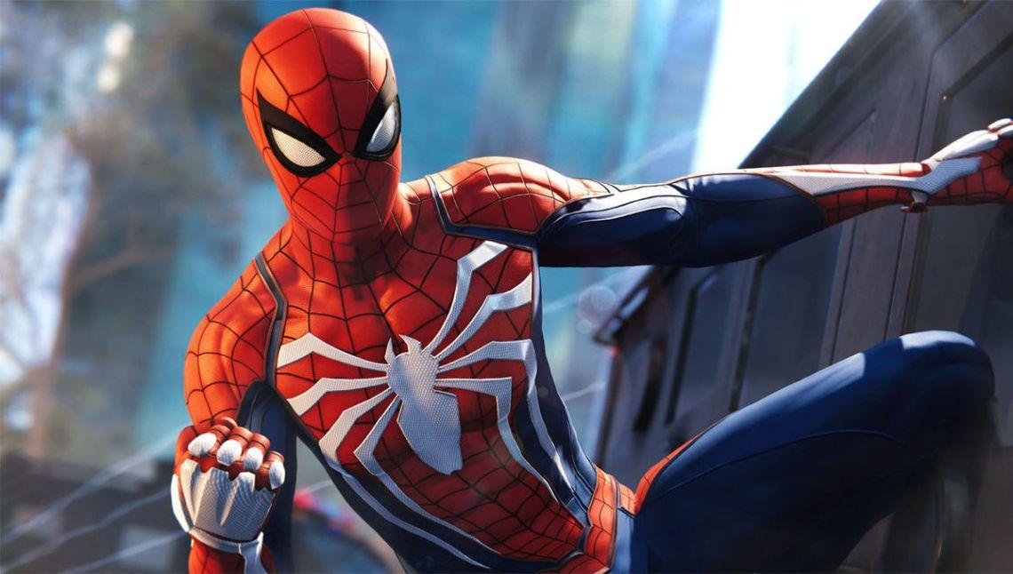 Spider-Man: Remastered