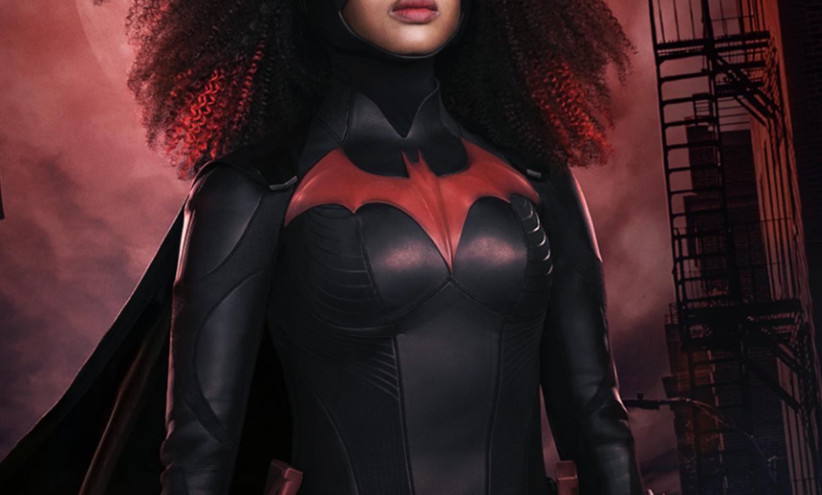 nueva actriz batwoman
