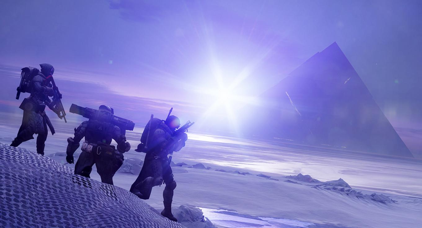 Destiny 2 fecha ps5 xbox series