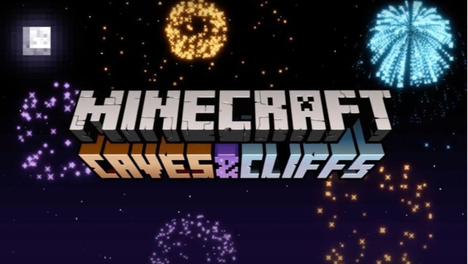 Minecraft Caves & Cliffs