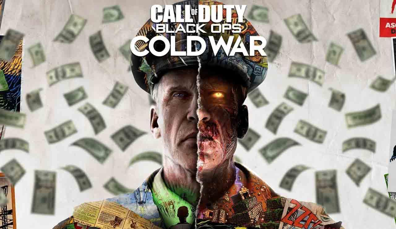 Black Ops: Cold War