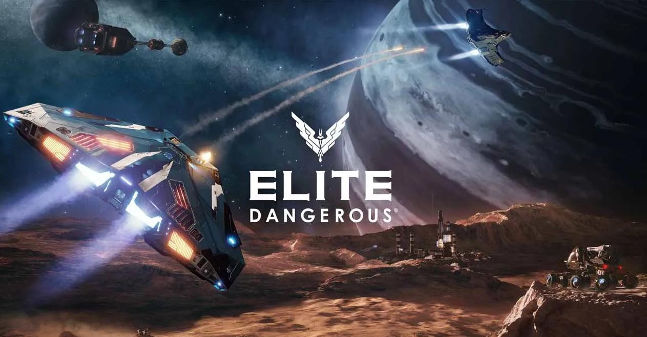 juegos gratis epic games store elite dangerous
