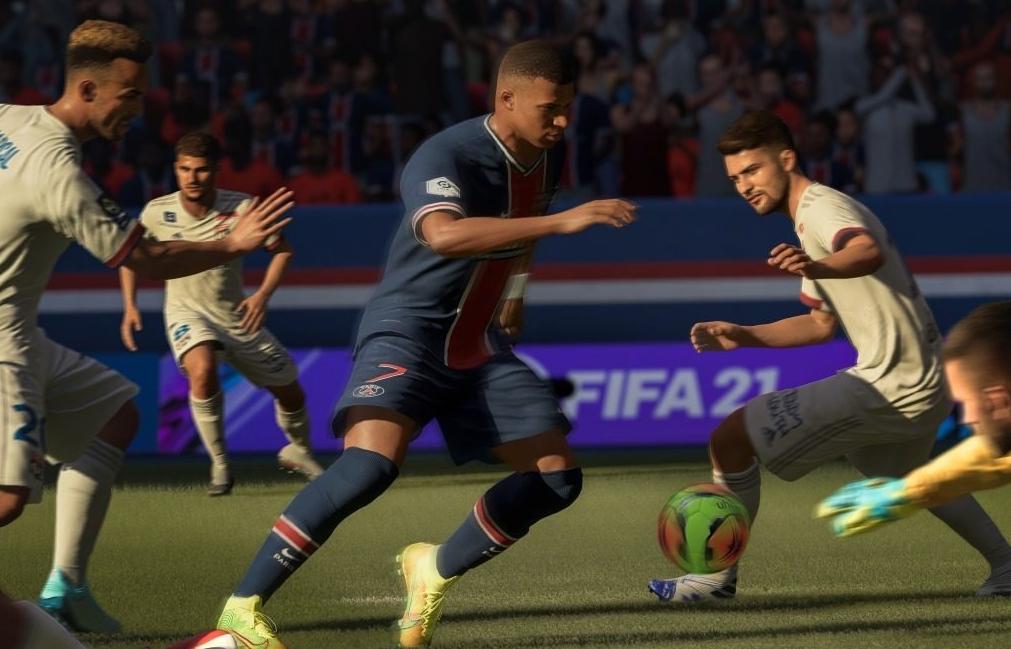 FIFA juegos móviles