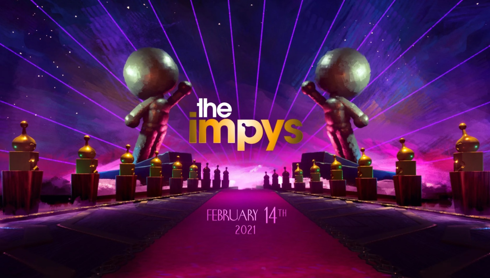 Premios Impy