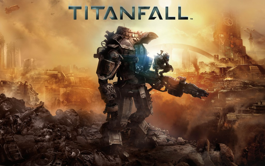 titanfall steam problemas
