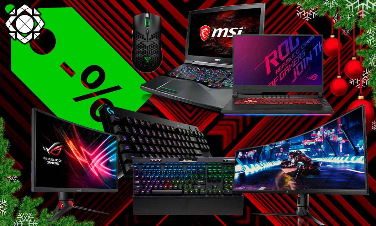 Regalos PC Gaming