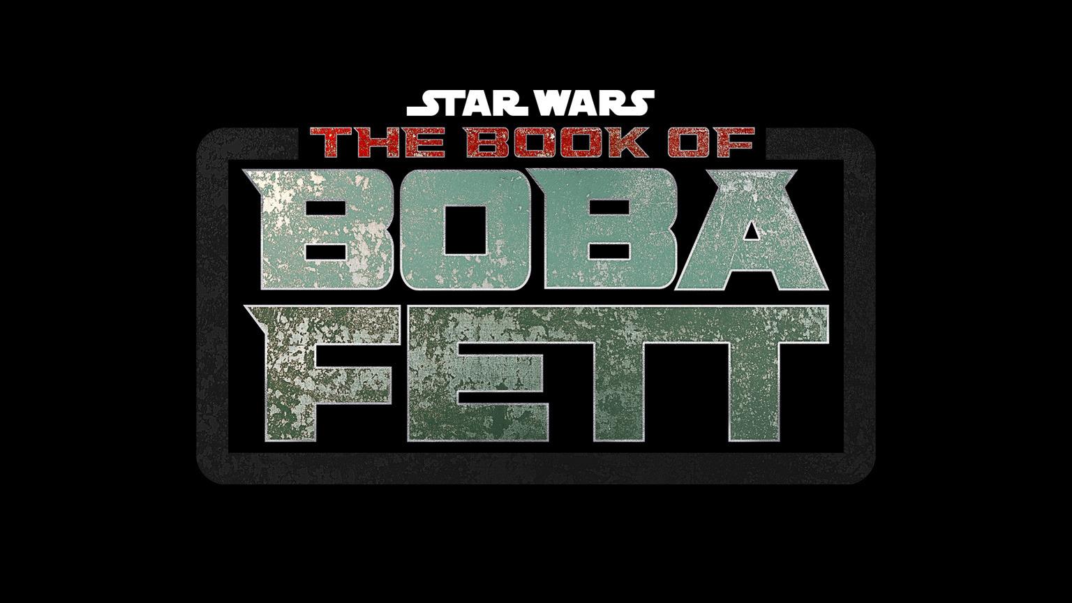 Book of Boba Fett