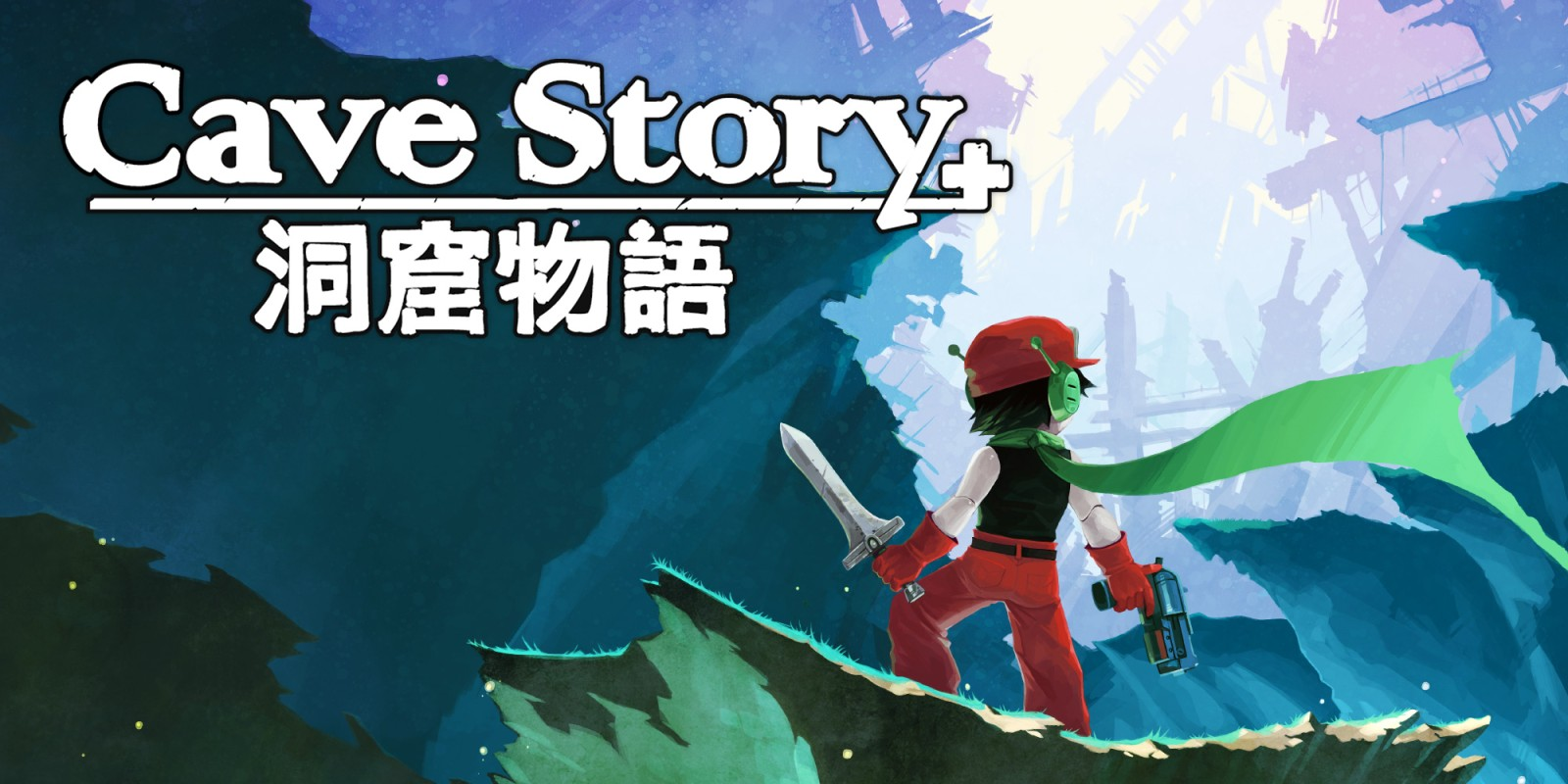 cave story juego gratis epic games store
