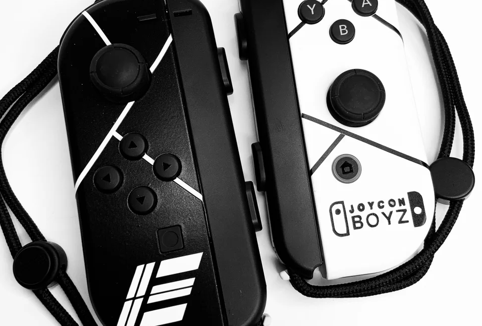 joy-con etika Nintendo