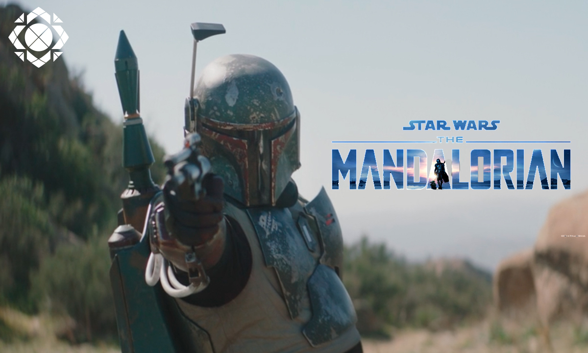 The Mandalorian capítulo 14