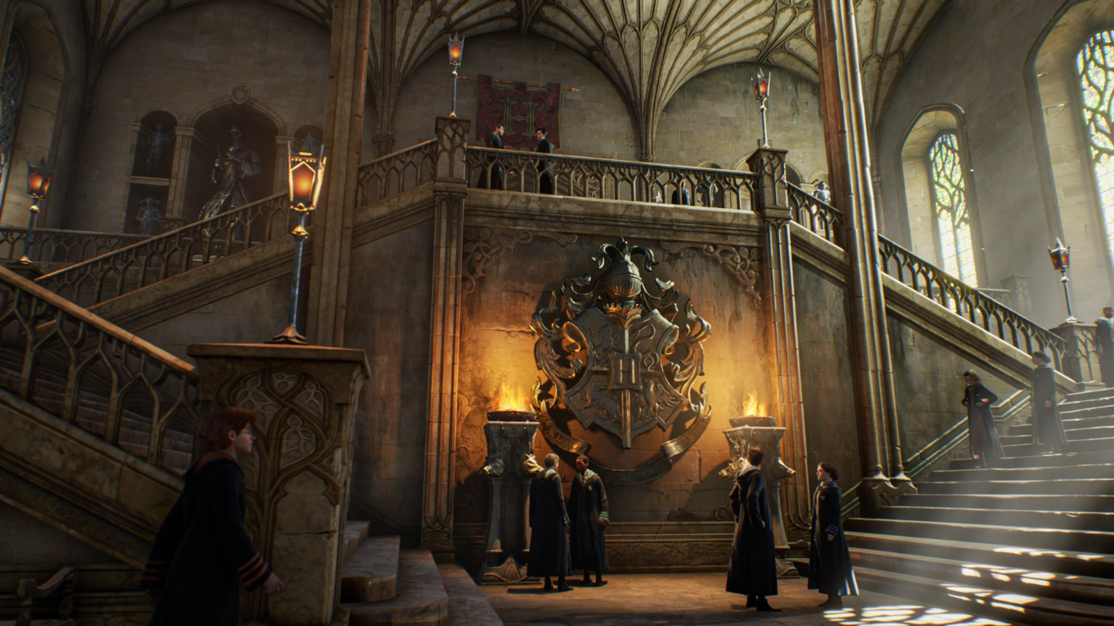 Hogwarts Legacy Story Release Date Harry Potter