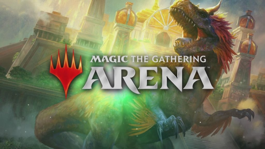 Magic: The Gathering Arena ya tiene fecha de llegada a dispositivos Android, Cloud Pocket 365