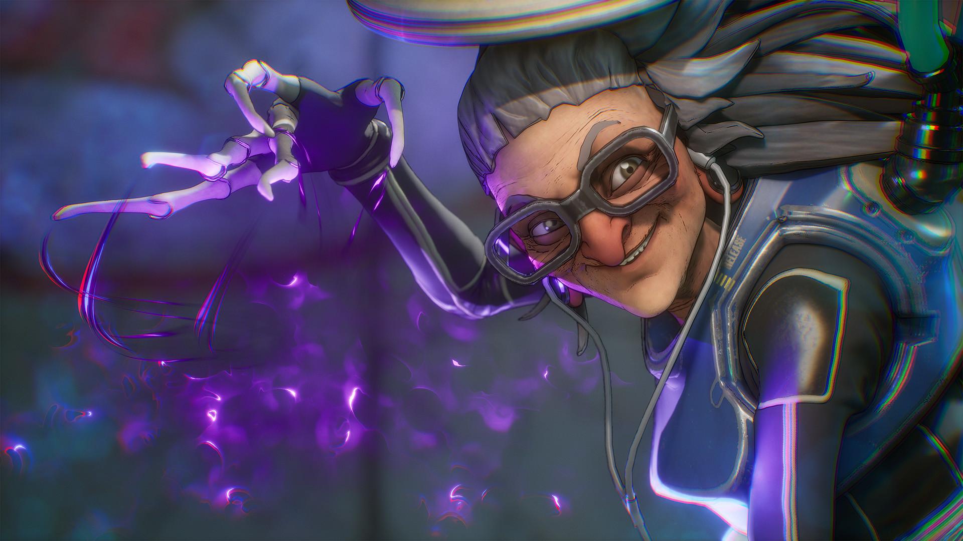 Ninja Theory pone fin a las actualizaciones de Bleeding Edge