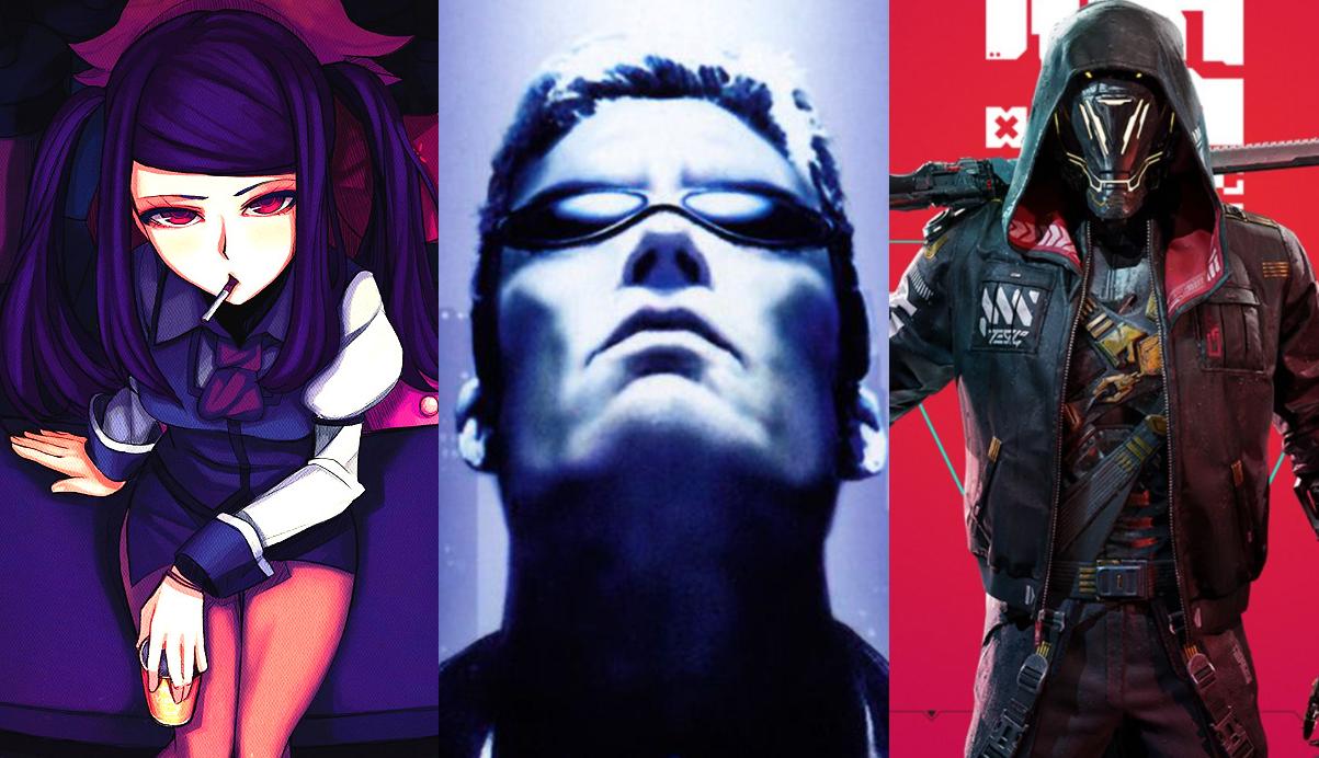 juegos videojuegos cyberpunk