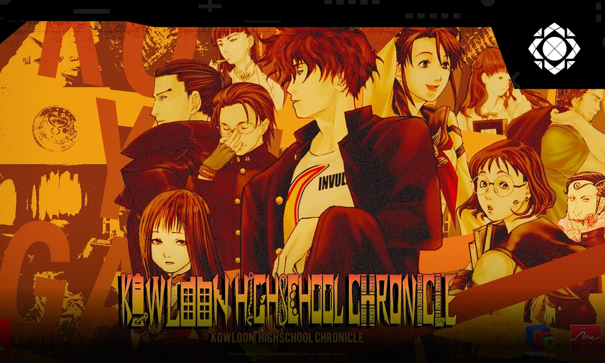 Kowloon High-School Chronicle reseña crítica análisis Kowloon Youma Gakuen Ki: Origin of Adventure