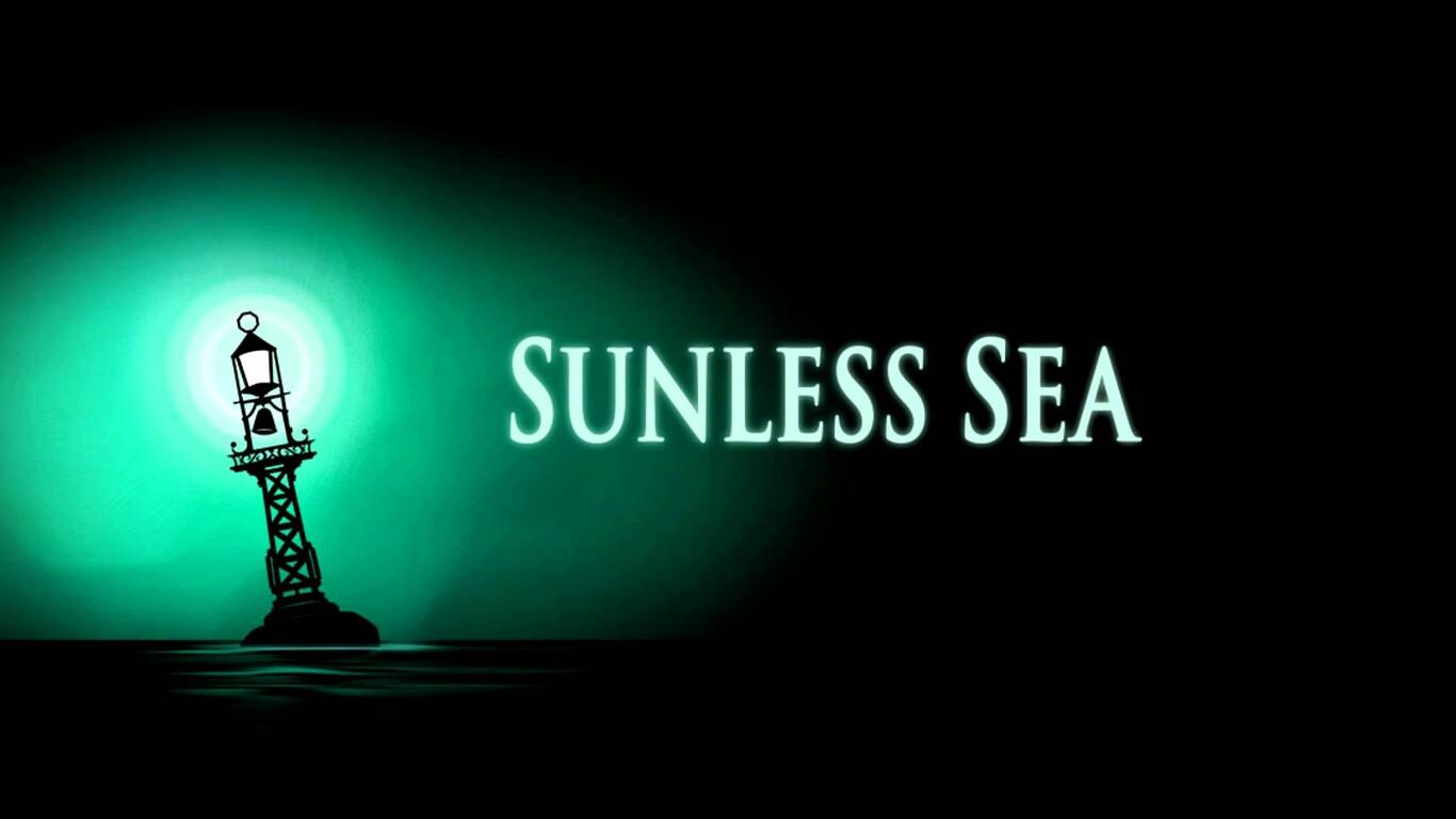 Sunless Sea juego gratis Epic Games Store Fallen London