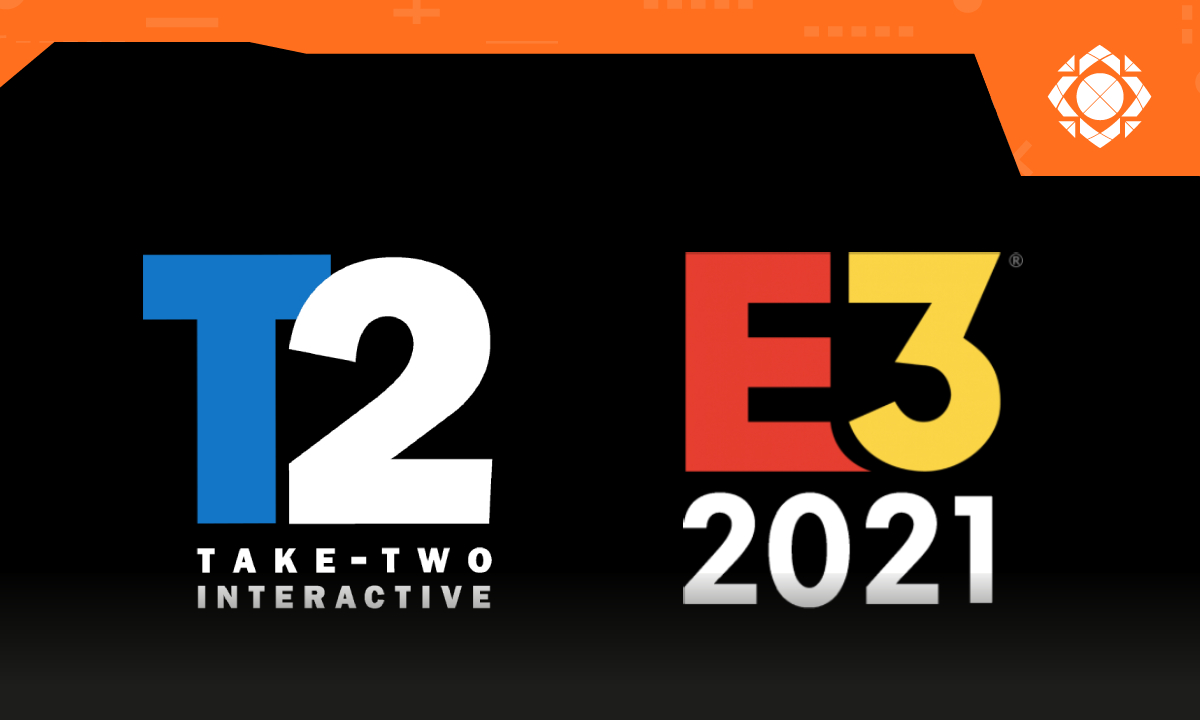 Take Two Interactive E3 2021