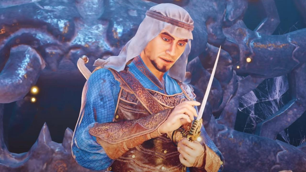 Fecha de lanzamiento de Prince of Persia: The Sands of Time Remake es aplazada a 2022