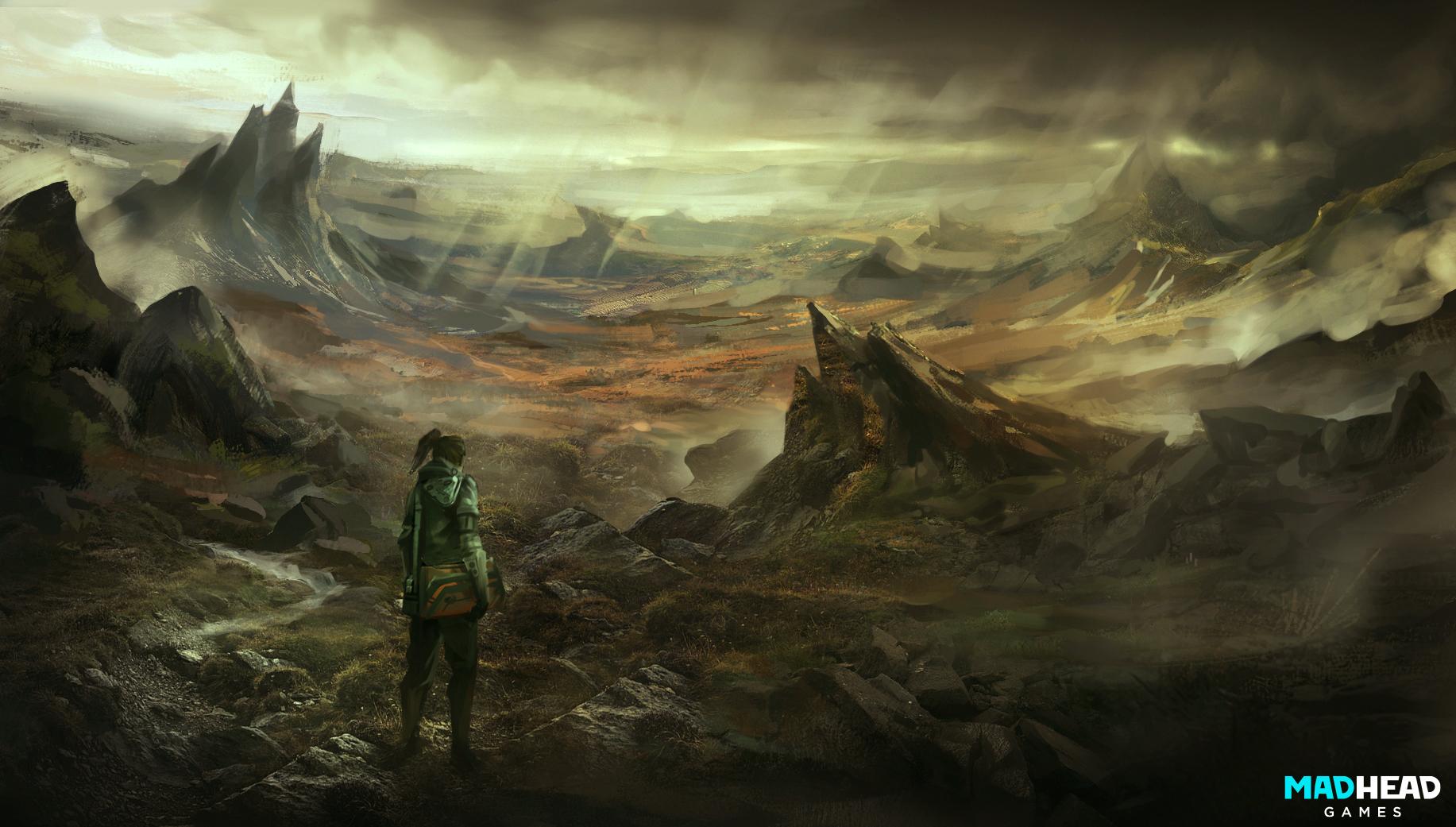 Koch Media Prime Matter juegos anuncios Pay Day 3 Gungrave GORE E3 2021 Crossfire Legion