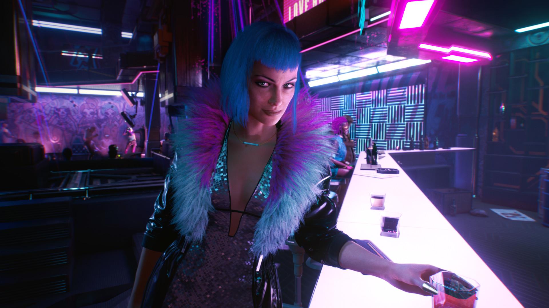 Cyberpunk 2077 para PS4 y PS5 finalmente regresó a la tienda PlayStation PS Store