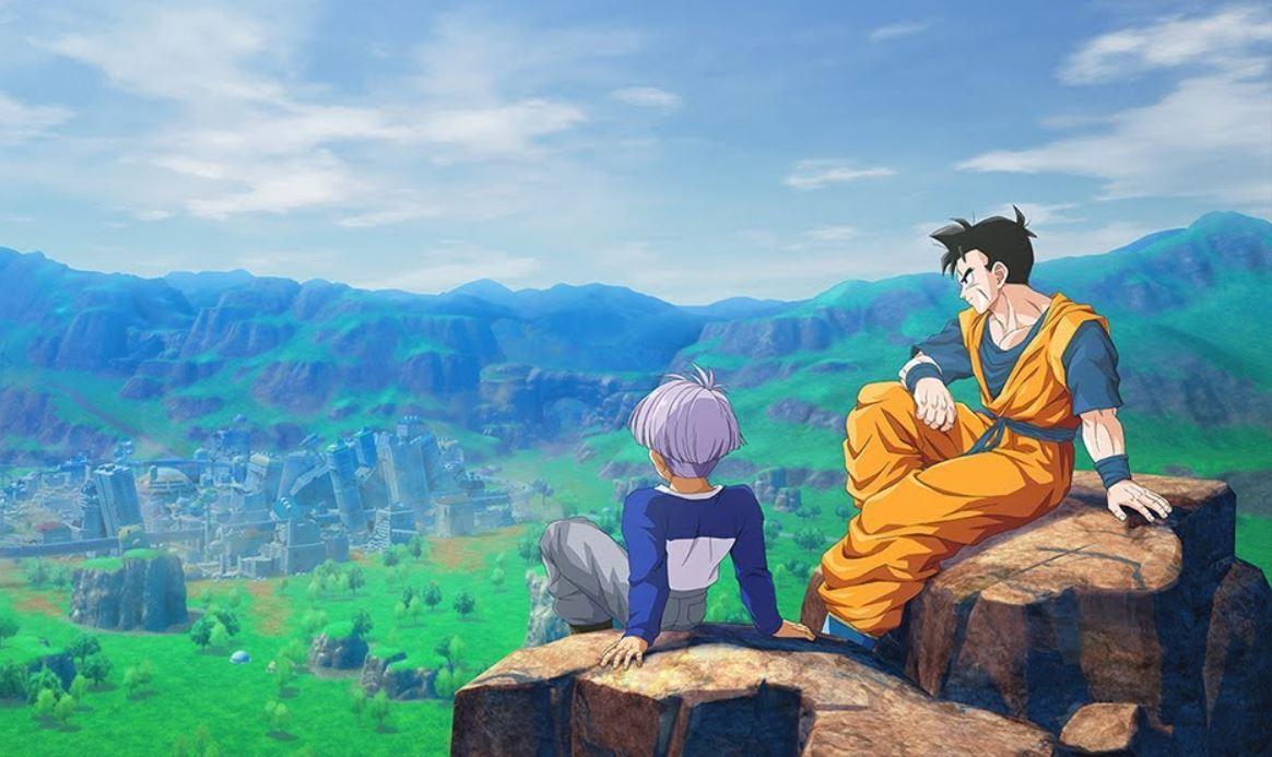 El DLC de Trunks para Dragon Ball Z: Kakarot tiene nuevo video y fecha de lanzamiento warrior of hope