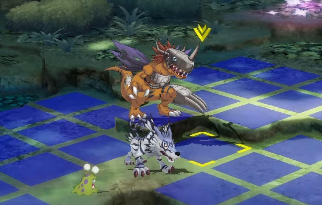 Digimon Survive: la fecha de lanzamiento ha sido aplazada otra vez a 2022