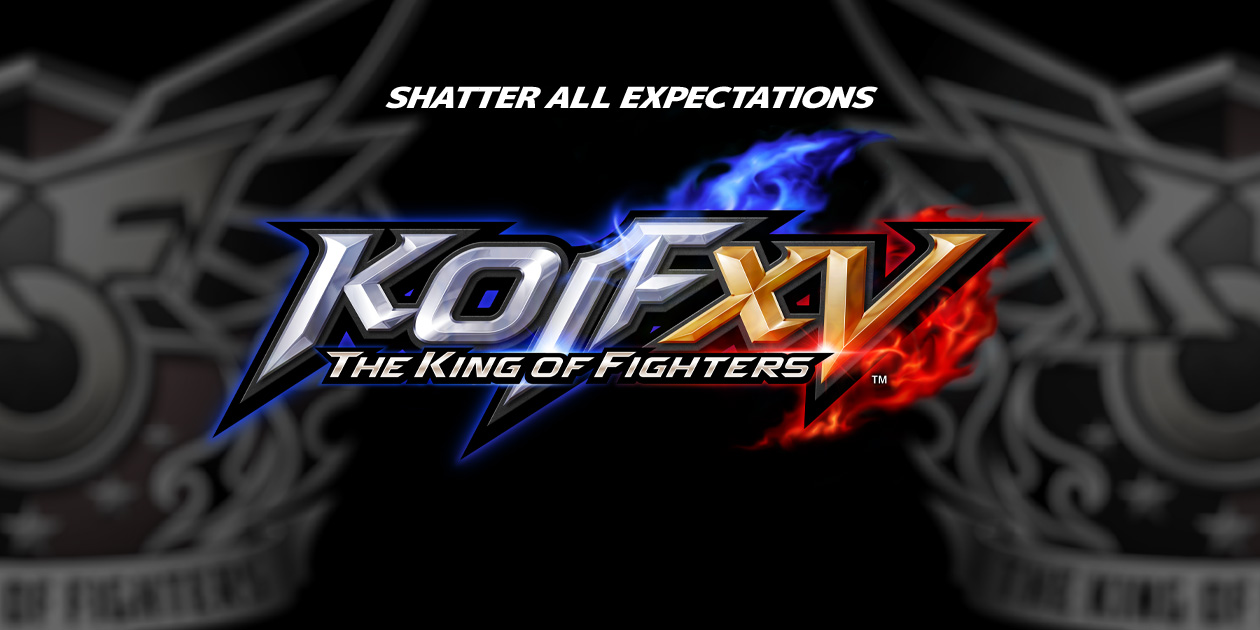 dónde jugar The King of Fighters XV