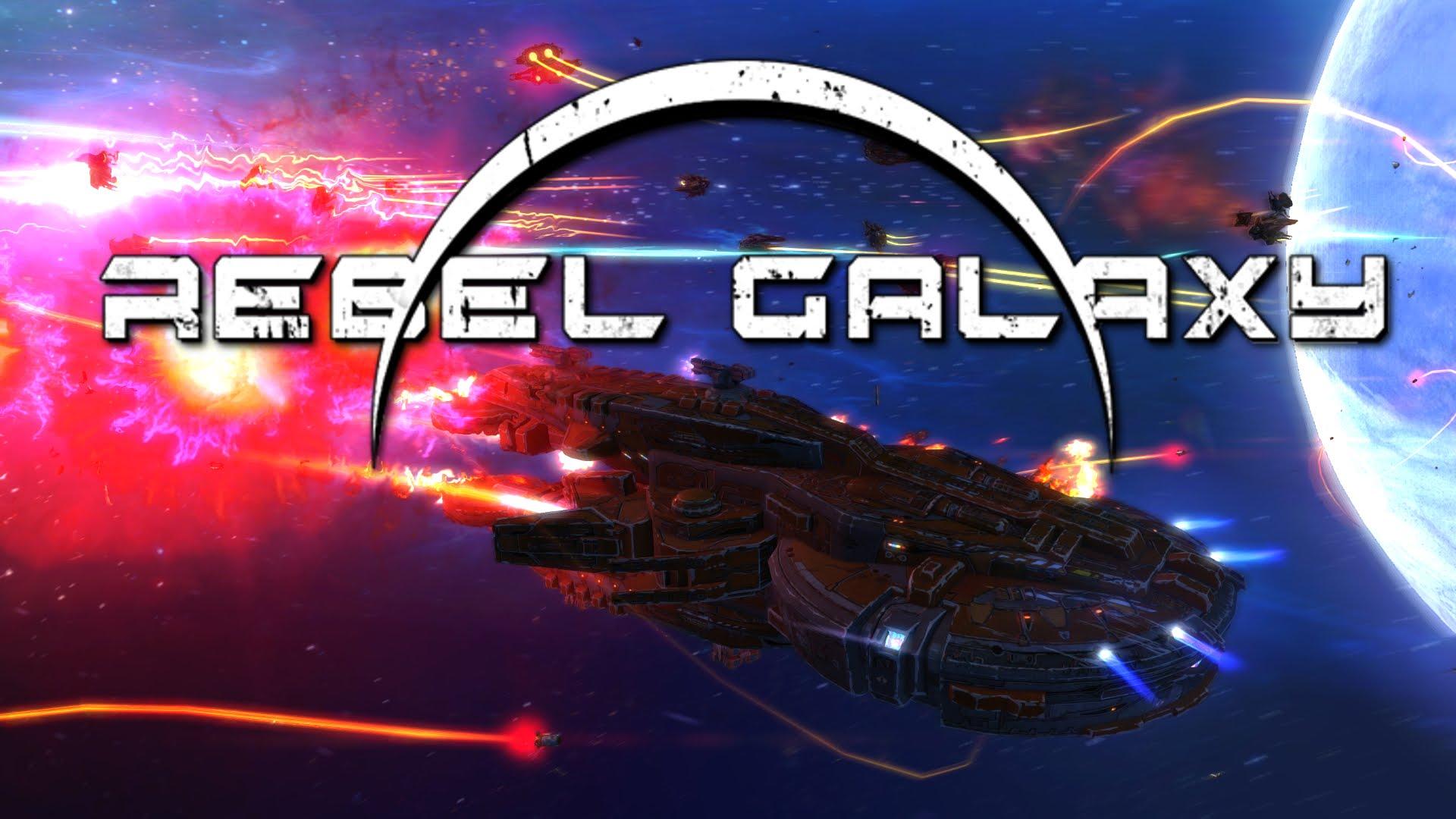 Así es Rebel Galaxy, el juego gratis de la semana en Epic Games Store