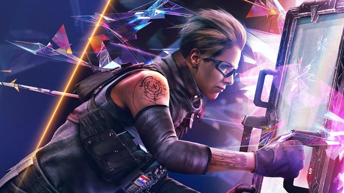 Jueguen Rainbow Six Siege gratis hasta el 12 de septiembre (2021)