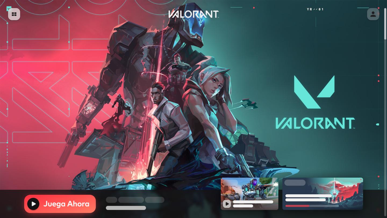 Riot Games estrenará muy pronto una nueva aplicación cliente
