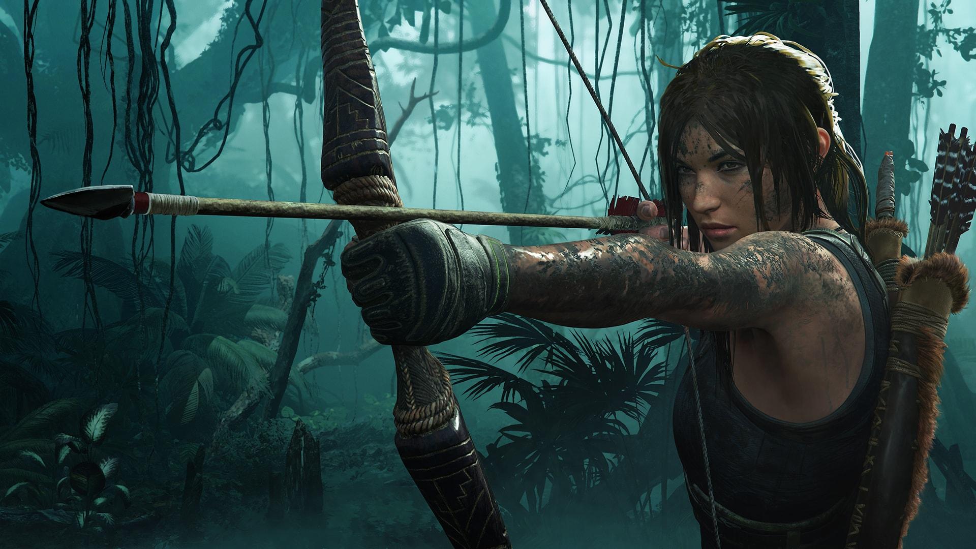 Una actriz del MCU será la voz de Lara Croft en el anime de Tomb Raider en Netflix