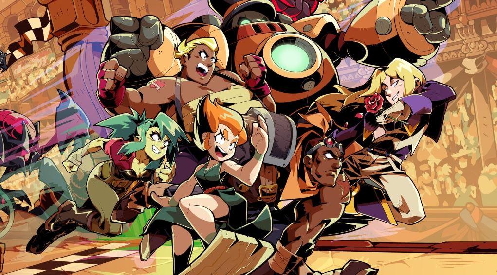 Conozcan Speed Brawl y Tharsis, juegos gratis de Epic Games Store hasta el 23 de septiembre (2021)