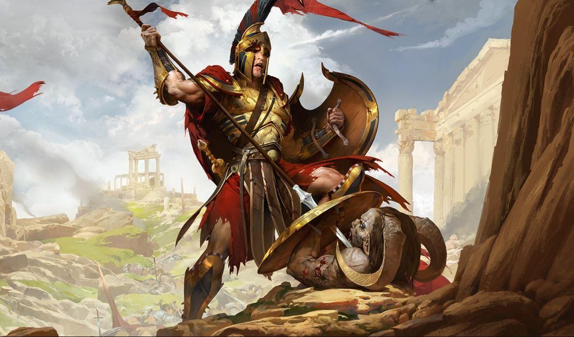 THQ Nordic celebra su aniversario con dos juegos gratis en Steam Titan Quest anniversary edition y Jagged Alliance 1 Gold