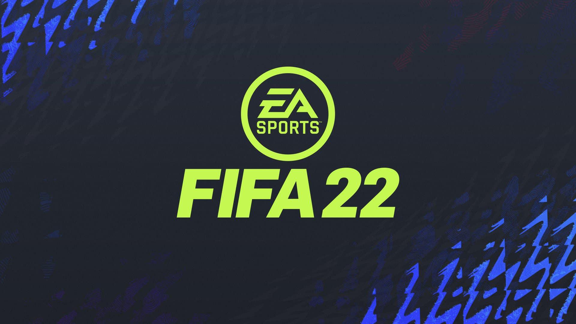 FIFA 22 es un éxito, pero EA Sports considera un cambio para el nombre de su juego de fútbol